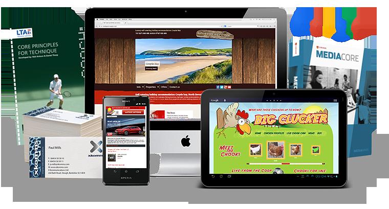 Graphic Design, Print Design and marketing