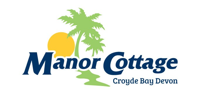 Manor Cottage logo holiday accommodation in Croyde