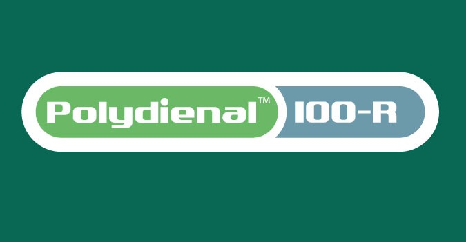Polydenial 100R1 product branding
