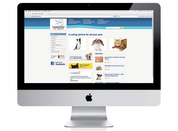 Torbridge Veterinary Group Bideford
