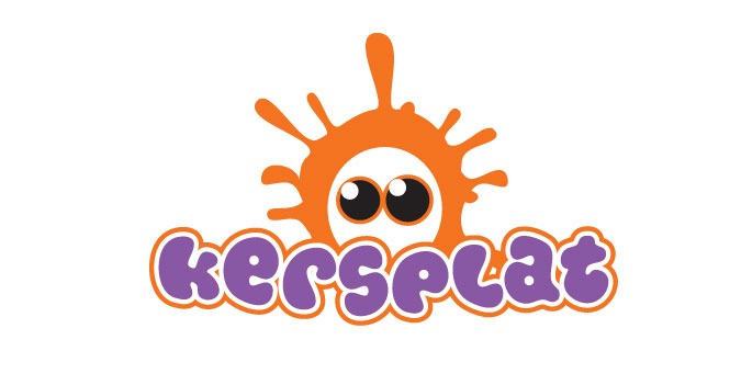 Childrens retro toy shop Kersplat