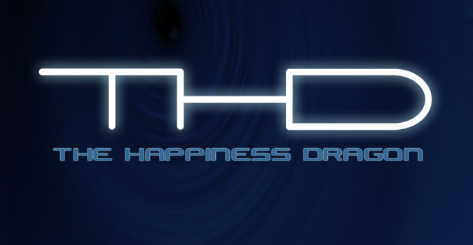 The Happiness Dragon - North Devon Trance DJ