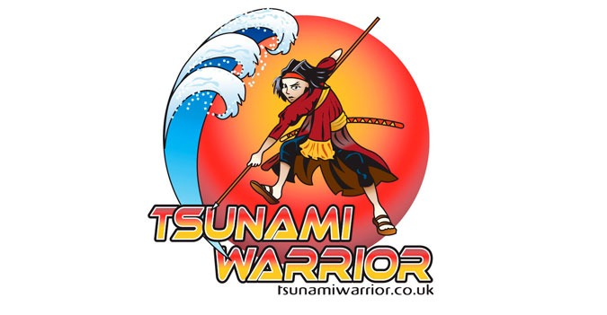 Tsunami Warrior