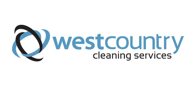 Westcountry Cleaning logo design by North Devon Design