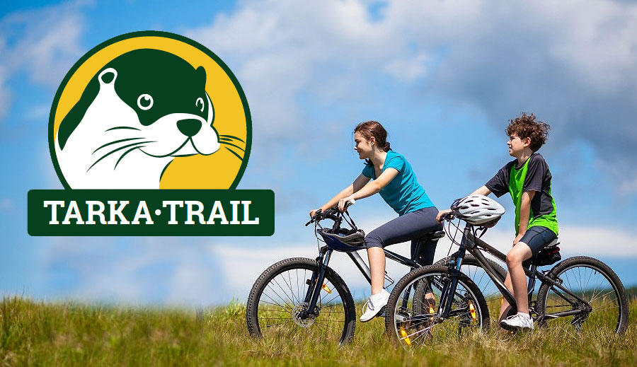 Tarka Trail goes live