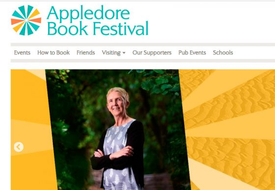 Appledore Book Festival