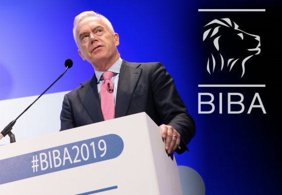 BIBA Conference & Exhibition