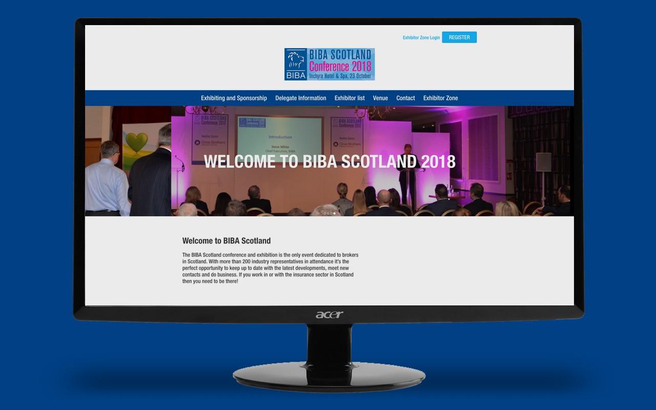 BIBA Scotland 2018