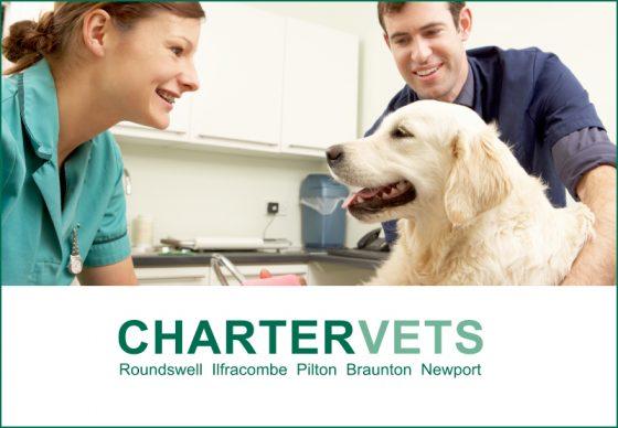 Charter Vets