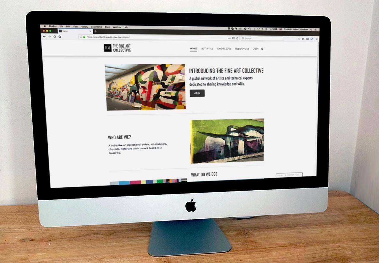 TFAC website